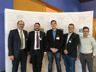Technomer 2019 - Chemnitz